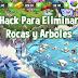 Hack Limpiar Islas | Eliminar Arboles y Rocas