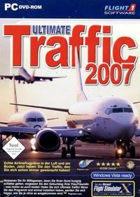 Ultimate Traffic 2007 - Review By Mia Zajicek
