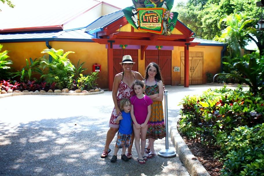 Busch Gardens Showtimes Garden Ftempo