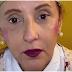 Gorete Milagres surge de 'Filó' e rebate Carlos Alberto de Nóbrega: 'Perdeu a memória?'