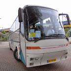 Bova Futura van Jacobs Touringcars bus 88