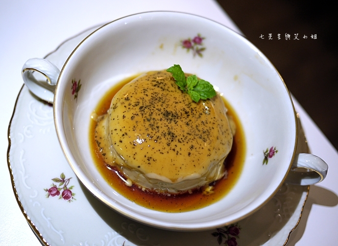6 圍裙 cafe apron