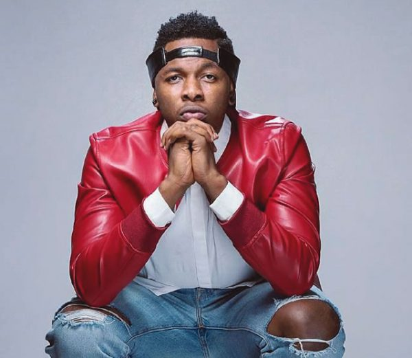 Runtown Mistakenly Shared Photo Of His Full Eggplant (+18), Fans Reac