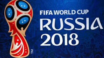 Piala Dunia FIFA 2018 Sudah Dekat