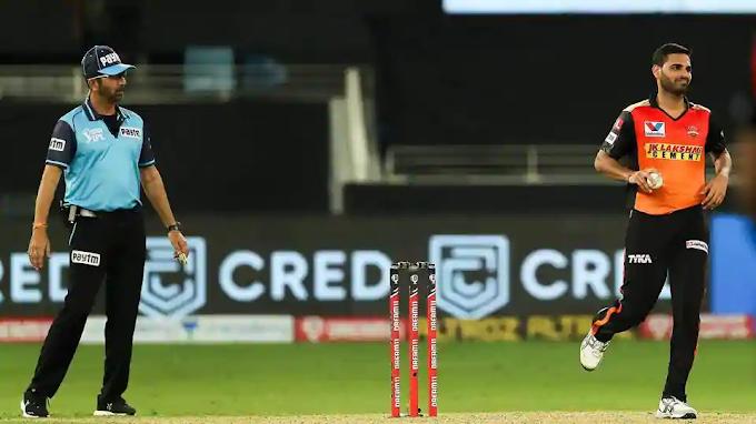 MI vs SRH Preview: Bhuvneshwar Kumar's injury gives Mumbai Indians edge over Sunrisers Hyderabad