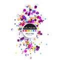 Paisley Park Sequin Mix