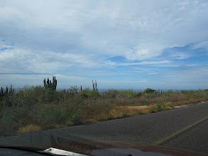 Photo: road trip to Todos Santos up MX19