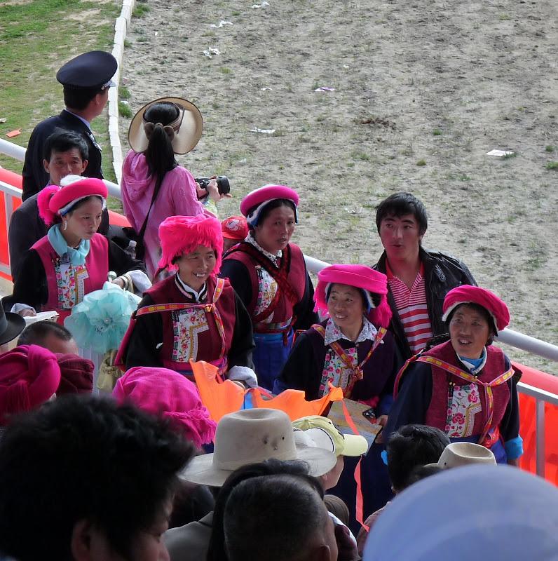 Chine . Yunnan .Lijiang puis Shangri la - P1250625.JPG
