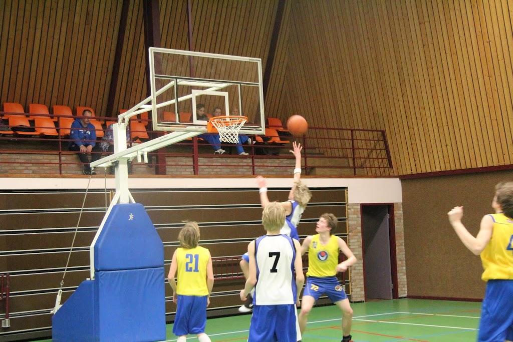 U16 wedstrijd 12 maart 2011 - IMG_2306.JPG