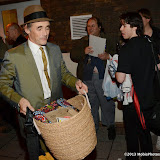 WWW.ENTSIMAGES.COM - Director Mark Rylance  leaving     Much Ado About Nothing at Old Vic September 19th 2013                         Photo Mobis Photos/OIC 0203 174 1069