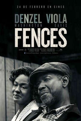 Poster Fences