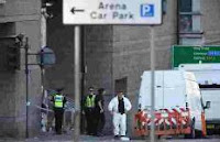 الشرطة البريطانية تحدد هوية الانتحاري المسؤول عن هجوم مانشستر الارهابي