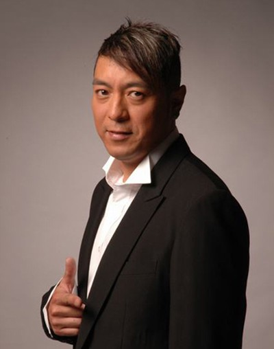 Philip Keung Ho-Man / Jiang Haowen China Actor