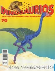 P00070 - Dinosaurios #70