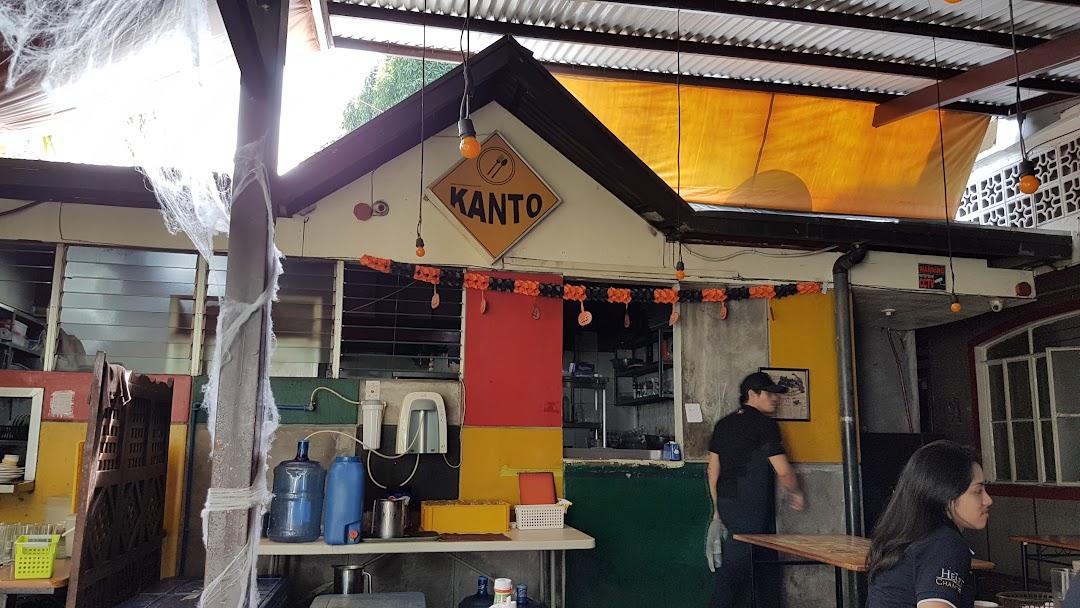 Kanto Freestyle Breakfast - Restaurant in Pasig