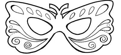 mascara de animales  para colorar (95)_thumb