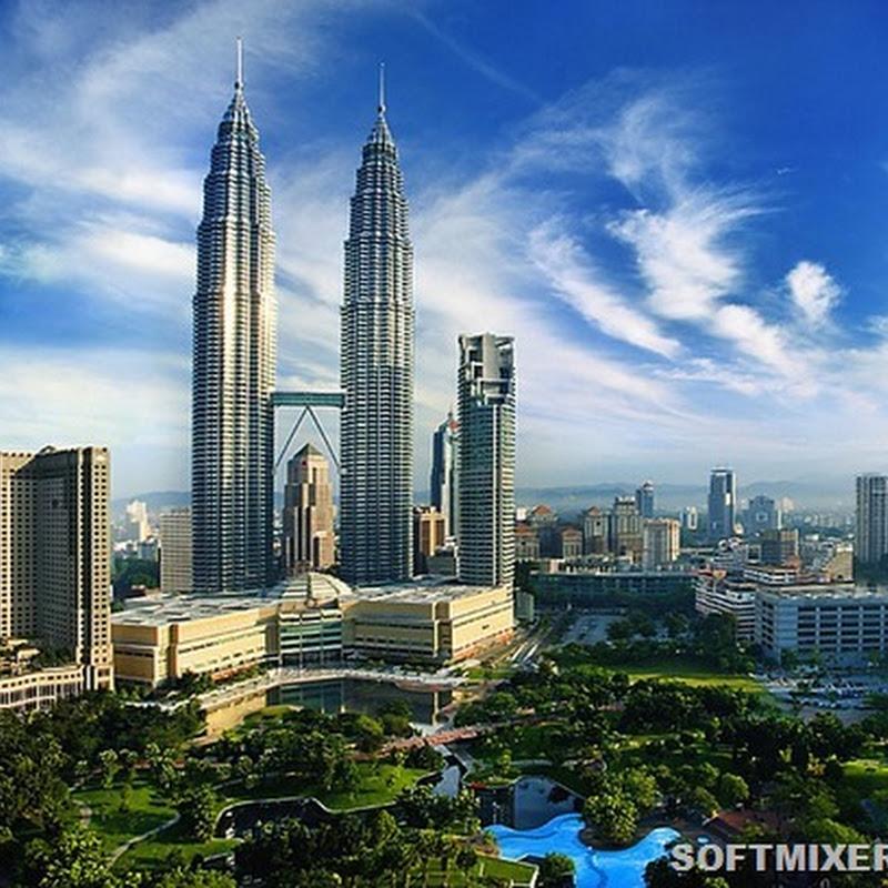 Вы находитесь в Малайзии, если…