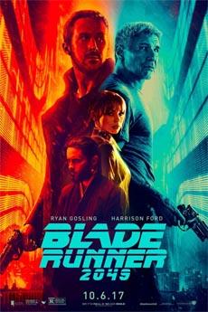 Blade Runner 2049 - (Torrent) Lançamento