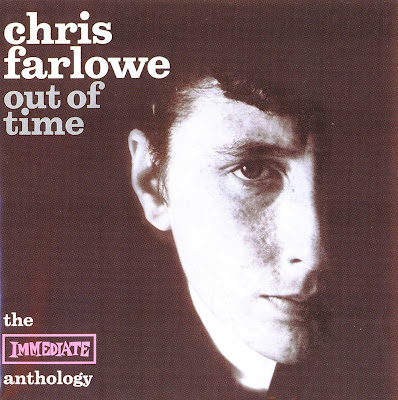 Chris Farlowe ~ 1999 ~ Out of Time