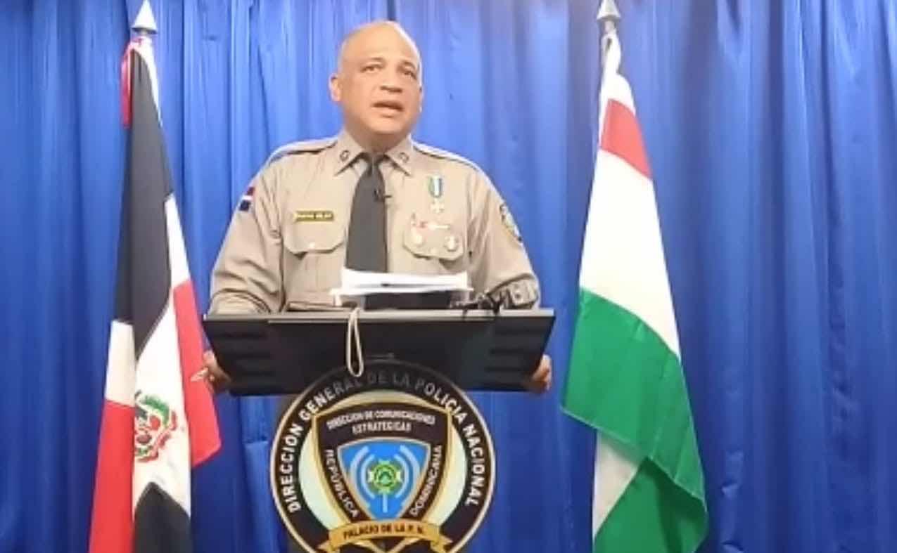 Policía Nacional continúa enfrentando la delincuencia