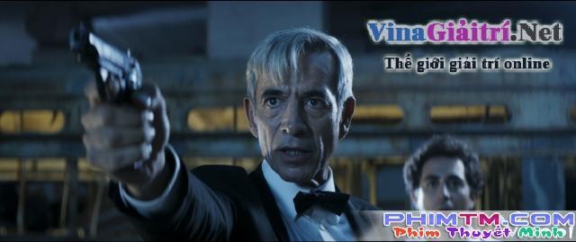 Xem Phim Đặc Vụ Ngầm - Spy Time - phimtm.com - Ảnh 4