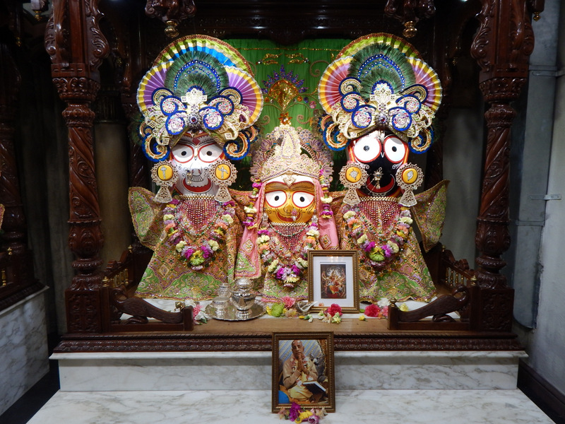 ISKCON Detroit Deity Darshan 22  Jan 2016  (3)