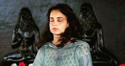 কঙ্গনা রানাওয়াত করনা পজেটিভ, আবারও বিতর্কিত মন্তব্য