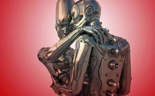 Robots To Breed With Each Other And Humans By 2045