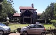 villa bagus dan murah buat family day di lembang bandung
