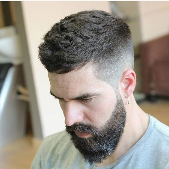 Malehairstyles at the top of excitement-50 Top Trendy 17