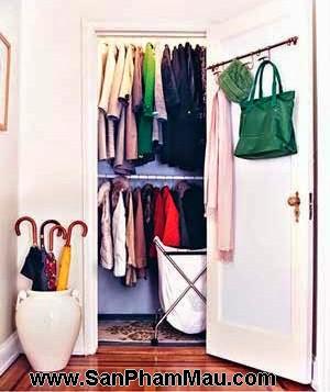 17 mẹo nhỏ cho tủ quần áo ngăn nắp-19