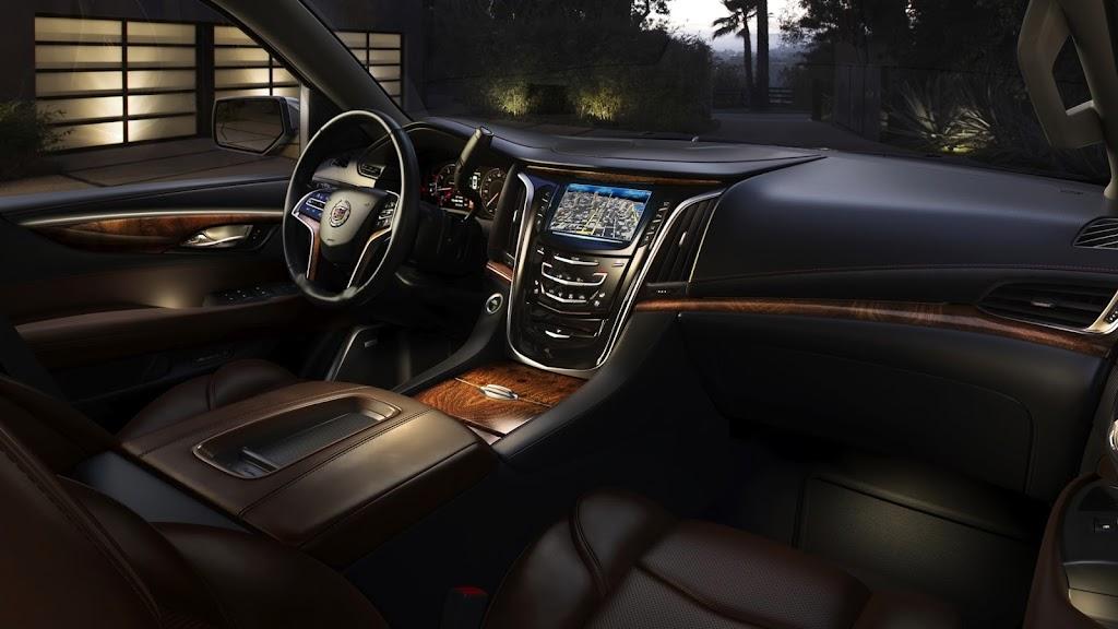 2015 Cadillac Escalade 003