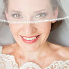 Wedding photographer Irina Buzynna (Veselka23Ira). Photo of 15.09.2015