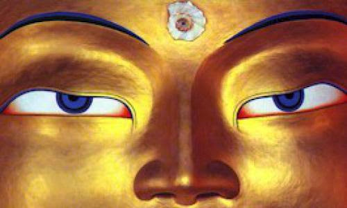The Boy Who Played On The Buddhas Of Bamiyan