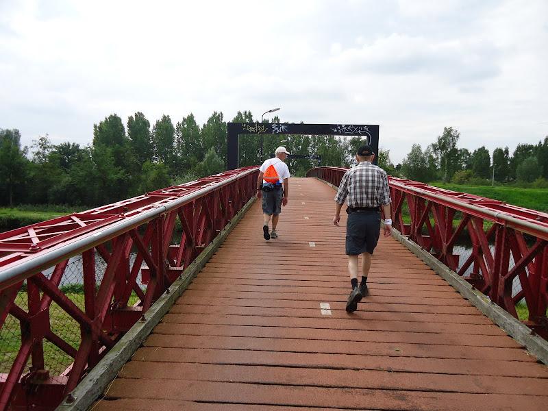 Amsterdam-Tilburg, 125 km en ligne(ou 80, 40, 25) 7-8/9/2013 DSC01609