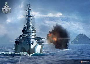لعبة حرب السفن اون لاين