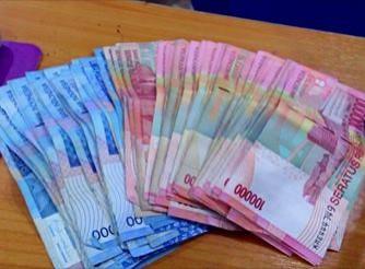 Raup Keuntungan Jutaan Rupiah Dalam Waktu Singkat