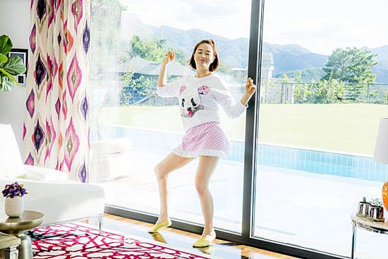 김혜수춤.