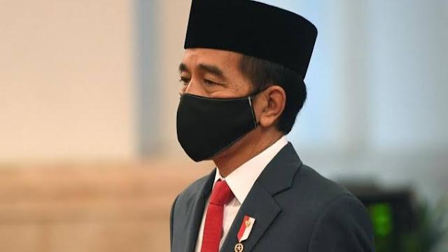 Jokowi Ingatkan Para Rektor soal Pentingnya Memerdekakan Mahasiswa.
