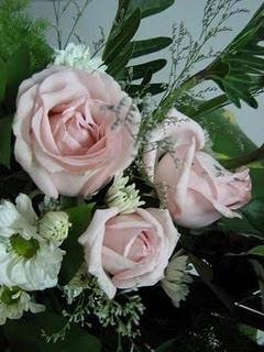Jual Bunga Mawar Jakarta
