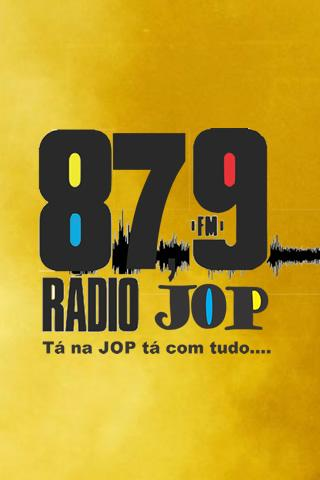 Rádio JOP