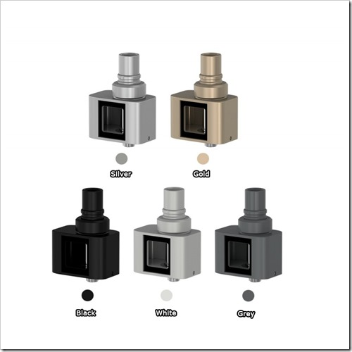 cuboid mini atomizer 6%25255B5%25255D - 【MOD】Cuboid Miniアトマイザー単体&Cuboid Mini単体販売