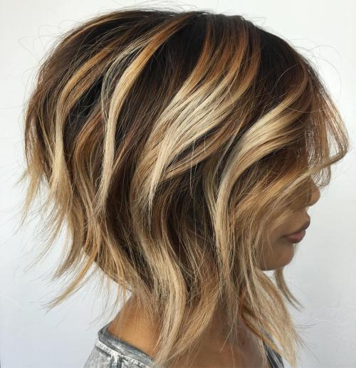 Trendy Bob Haircuts 2017 11