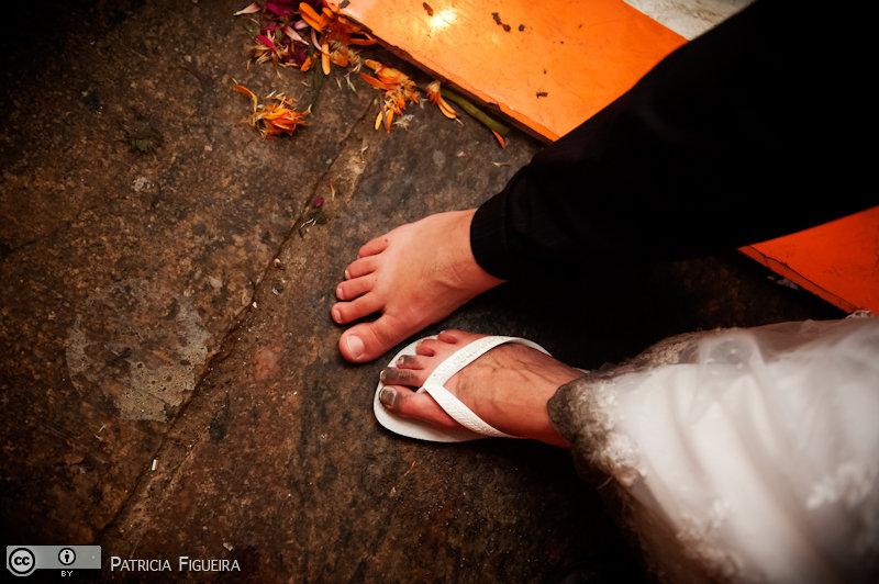 Foto de casamento 2187 de Lana e Erico. Marcações: 20/11/2010, Casamento Lana e Erico, Rio de Janeiro.
