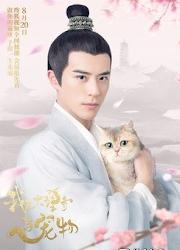 I'm a Pet at Dali Temple China Web Drama