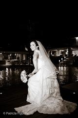Foto 0458pb. Marcadores: 30/07/2011, Casamento Daniela e Andre, Cristina Casteloes, Fotos de Vestido, Rio de Janeiro, Vestido, Vestido de Noiva