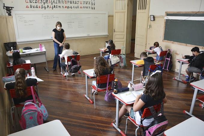 Aulas nas escolas municipais de Birigui retornam ao horário normal a partir do dia 18 de outubro