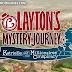 Download Layton's Mystery Journey v1.0.0 APK + OBB Data Grátis - Jogos Android