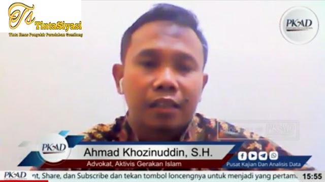 Tragedi Bom Makassar, Advokat: War on Terrorism adalah Kedok Memerangi Islam