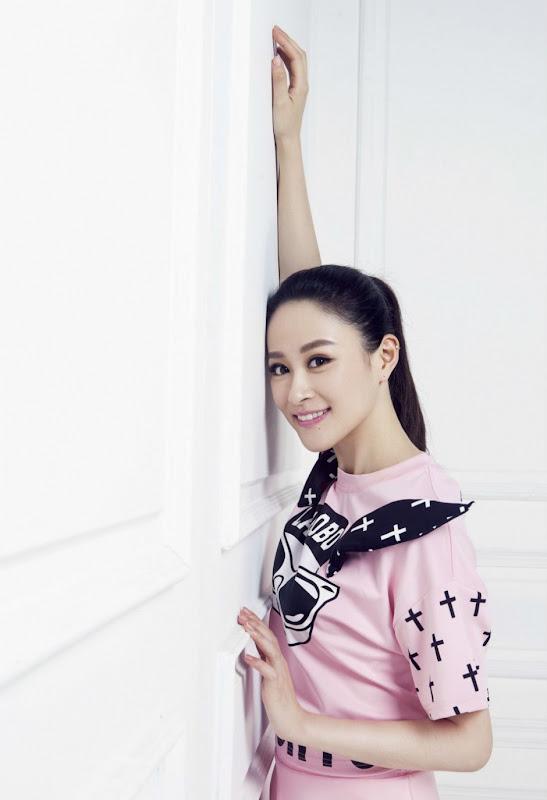 Lu Zhou China Actor